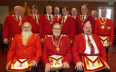 Grand Chapter Royal Arch Masons of Alaska